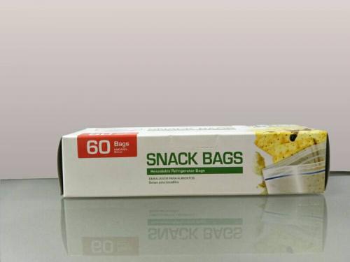 HC064<BR>單夾鏈夾鏈袋<BR>シングルチャック袋